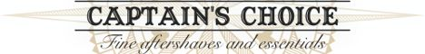 captain's choice ad logo